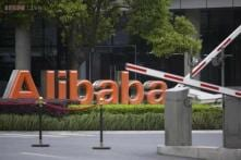 Alibaba's Jack Ma says open to working with Apple on mobile payments