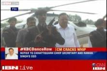 Chhattisgarh: Bureaucrats dance on KBC, face ire of CM Raman Singh