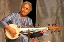 I feel life has just begun: Sarod maestro Amjad Ali Khan on turning 69