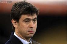 Italian football in danger of dying, says Juventus president