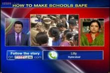 Bangalore school shocker: How to make our schools safer?
