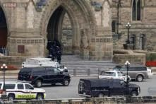 Man who attacked Canada's parliament had troubled, transient past