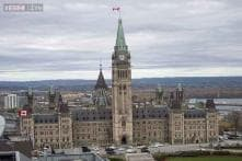 Canada on high alert after attack on Parliament, PM says will not be intimidated by terrorism