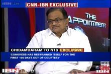 Modi a great salesman, repackaging, selling schemes introduced by UPA: Chidambaram