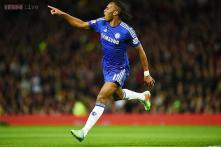 Drogba is proving why he is a Special One, says Mourinho
