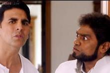 Comedy is an art of body language and gestures: Johnny Lever