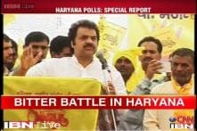 Haryana politics witnessing a change in dynamics as smaller parties join the fray