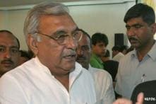 Hooda asks people 'not to waste' votes on BJP, INLD