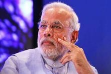 PM Modi congratulates TV channels for showing dirt on streets left by Diwali celebrations