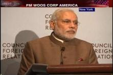 Come soon before it's too late, PM Narendra Modi tells US businesses