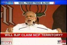 Maharashtra polls: Modi takes BJP campaign to Pawar fortress Baramati