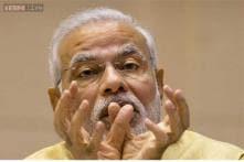 Maharashtra elections: Rainstorm washes out PM Modi's Nashik rally