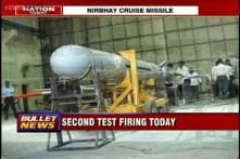 India successfully test fires nuclear cruise missile Nirbhay; can strike targets more than 700 km away