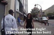Woman seen harassed on NYC streets in video gets rape threats