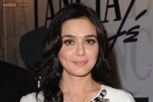 Ask Mumbai police commissioner, says Preity Zinta to queries on Ness Wadia case