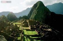 Important Inca remains found in Peru