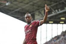 West Ham stun champion Manchester City 2-1 in Premier League