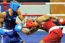 Asian Games: Boxer Satish Kumar settles for bronze after losing semi-final bout