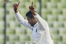 1st Test: Six-wicket Shakib Al Hasan skittles Zimbabwe out on Day 1