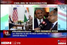 Modi placing business on top of his US trip agenda was refreshing: CII