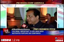 Lot of conviction, confidence in Modi's communication: Yes Bank CEO