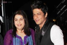 Love Saroj Khan and have learnt from her, haven't spoofed her in 'Happy New Year': Farah Khan