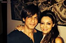 Snapshot: Gauri Khan celebrates her 44th birthday with Shah Rukh Khan, Hrithik Roshan and Karisma Kapoor