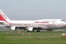 Air India expresses inability to seat upgrade, more free baggage for MPs