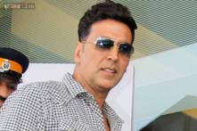 Akshay Kumar shares behind the scenes footage from the sets of his new film 'Baby'