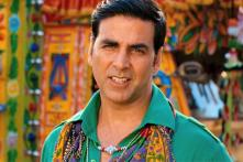 I do four films in a year and I still get a lot of holidays: Akshay Kumar