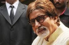 Life should be chaotic, says Amitabh Bachchan