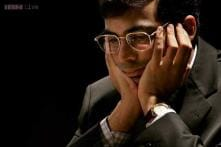 World Chess Championship: Make-or-break time for Anand in Game 11