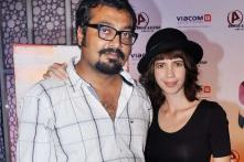 We are good friends, have creative understanding and a lot of respect for each other: Kalki Koechlin on Anurag Kashyap