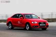 Audi A4 Premium Sport trim launched in India at Rs 38 lakh