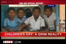 Odisha: Mid-day meals continue to be cooked in unhygienic conditions