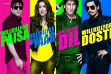 'Kill Dil' tweet review: Predictable masala potboiler, brings back memories of '90s cinema