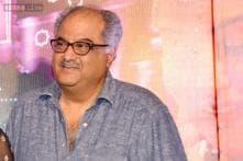 Arjun Kapoor motivated me to make 'Tevar': Boney Kapoor