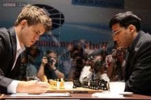 As it happened: World Chess Championship, Game 3