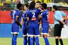 ISL: Brilliant Pelissari takes Chennaiyin FC to doorstep of semis