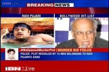 Mahesh Bhatt, Farah Khan on gangster Ravi Pujari's hit-list, other celebrities also on radar: sources