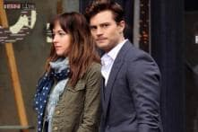 'Fifty Shades' releases posters of Christian Grey's family