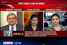 Need to be careful about the spread of ebola in India: Doctors