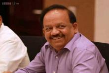 Harsh Vardhan shunted to a low profile ministry, may not be BJP CM candidate for Delhi elections