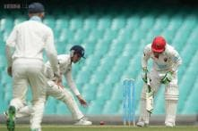 More scans for Phil Hughes as he fights for life, was wearing wrong helmet