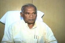 JDU may oust Jitan Ram Manjhi as Bihar chief minister