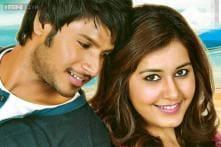 Filmmaker Kumar Nagendra says his Telugu drama 'Joru' is a 'true-blue entertainer'
