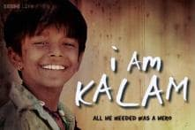 'I am Kalam' actor Harsh Mayar says wants to play a boy who is abnormal but smart