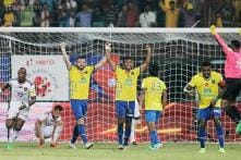 ISL: Kerala Blasters' Trevor Morgan heaps praise on defence