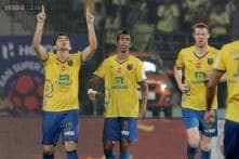 ISL: Hume, Pedro take Kerala Blasters FC to 2-1 win against Atletico de Kolkata