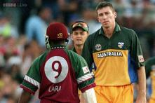 Glenn McGrath was my nemesis, says Brian Lara